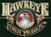 Hawkeye Forest Products Logo